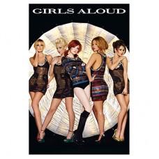 "Постер ""Girls Aloud"""