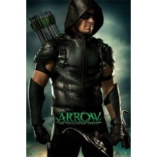 Постер Arrow (Aim Higher)