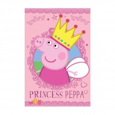 Постер Peppa Pig (Princess Peppa)