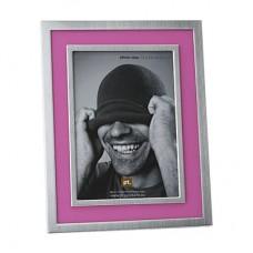 Фоторамка Colourful, розовая
