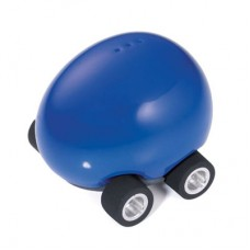 Солонка Яйцо, синяя