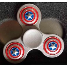 Cпиннер «Captain America»