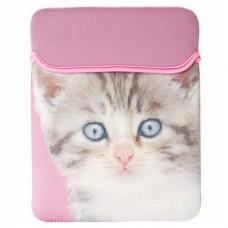"Чехол для iPad ""Милый котенок"""