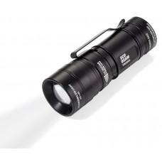 Профи-фонарик с USB-зарядкой  Eco Beam , металл, оптика