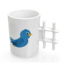 """Кружка """"Twitter"""""""