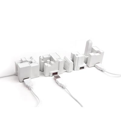 "USB-разветвитель""Сити"""