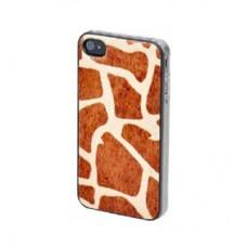 """Крышка для Iphone 4S """"Giraffe"""""""