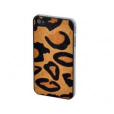 "Крышка для Iphone 4S ""Leopard"""