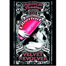 "Открытка ""Velvet Revolver"""