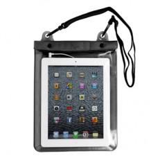 Чехол для iPad, водонепроницаемый, чёрный