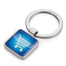Брелок Troika App Keyring- Shopping