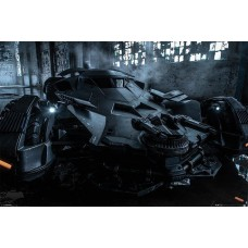Постер Batmobile 61 x 91,5 cм