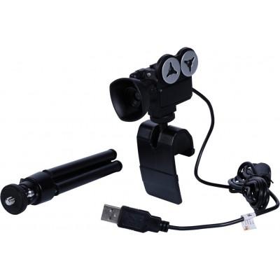 "USB веб-камера ""Вас снимают"""