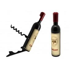 Бутылочный винный штопор