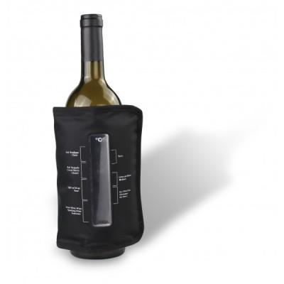 Охладитель для вина с датчиком температуры Smart