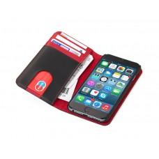 Футляр для iPhone 6 Red Pepper, красный