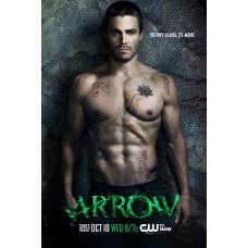 Постер Arrow