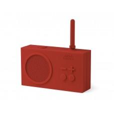 Радио Lexon Tykho 2, красное