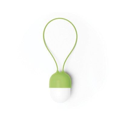 LED подсветка Lexon Clover, зеленая