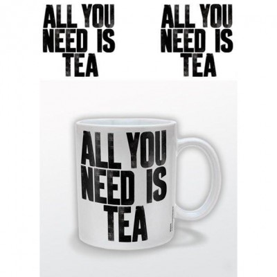 "Кружка ""All You Need Is Tea"""