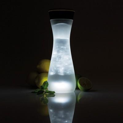 Графин Lumm 800 мл со светодиодной подсветкой