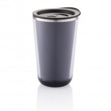 Термокружка Dia tumbler 350 мл черная