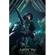 Постер Arrow (Legacy)