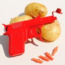"""Картофельный пистолет """"Spud Gun"""""""