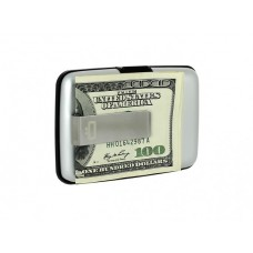 Визитница OGON Stockgolm Money Clip, серебристая