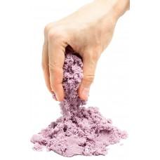 Кинетический песок фиолетовый