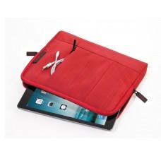Чехол для iPad Travel + Stand 10.1, красный