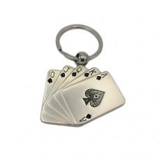 """Брелок для ключей """"Poker"""""""