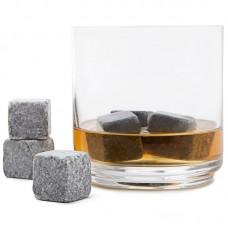 Набор охлаждающих камней для виски