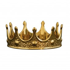Статуэтка Корона золотая