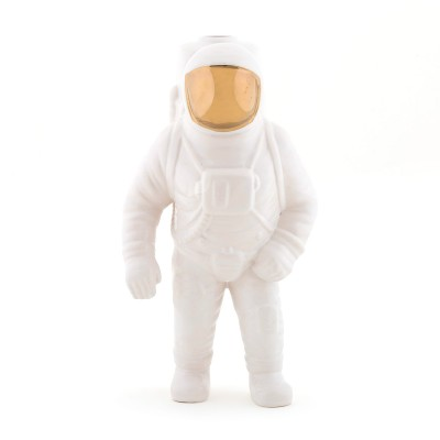 Ваза Астронавт «COSMIC-DINER-STARMAN»