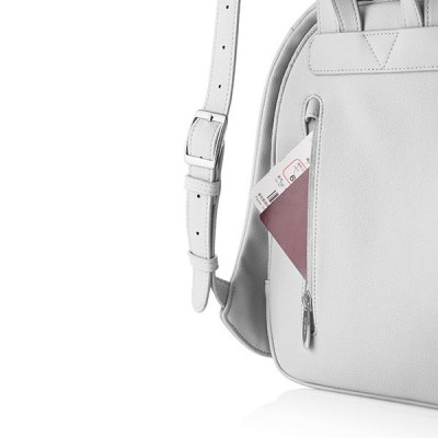 "Рюкзак антивор XD Design Bobby Elle 9.7"" Light Grey (P705.220)"