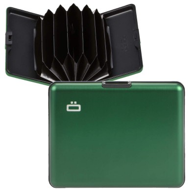 Бумажник OGON Big Stockholm, зеленый