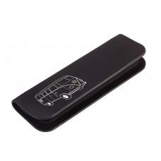 Многофункциональный набор Troika Construction  (ручка, уровень, отвертка, стилус, линейка) в кейсе