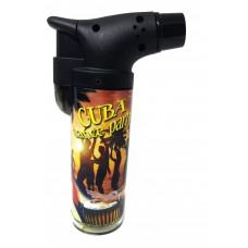 "Зажигалка Polyflame ""Cuba jetflame mini torch"""