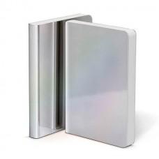 Блокнот Grey, серии Pearl