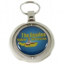 "Брелок ""The Beatles-Yellow Submarine"""