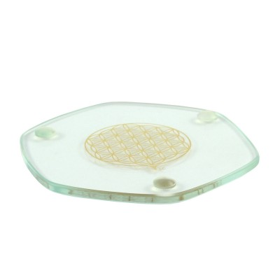 Энергетическая тарелка, 9 см