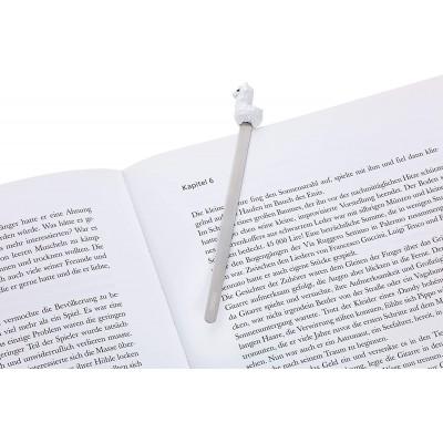 Закладка книжная, лама