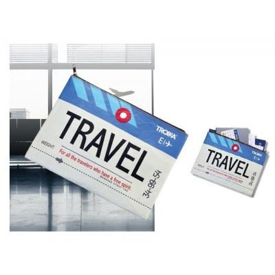 Кейс для документов, A4, DuPont Tyvek