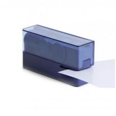 Электронный степлер Flow, голубой