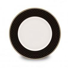 Тарелка десертная Antler Trellis Black