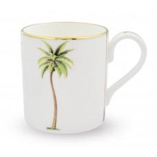 Кружка Palm White