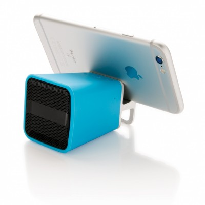 "Bluetooth-динамик 3 в 1 ""Friday afternoon"", голубой"