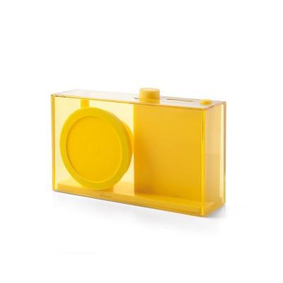 Радио Flow, желтый