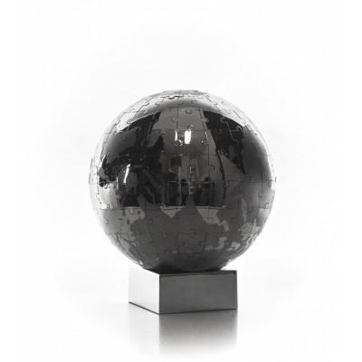 """Глобус хромированный """"Пазл Extravaganza"""" 12 cм Philippi (136019)"""